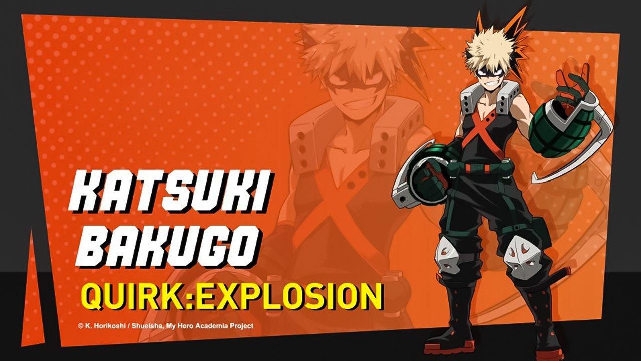 My Hero Academia: The Strongest Hero veröffentlicht Hawks und fügt Bakugo zur Rotation hinzu