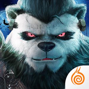 Play Taichi Panda 3: Dragon Hunter on PC 1