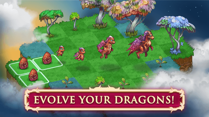 Play Merge Dragons! on PC 9