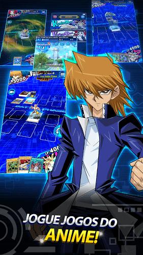 Jogue Yu-Gi-Oh! Duel Links para PC 18