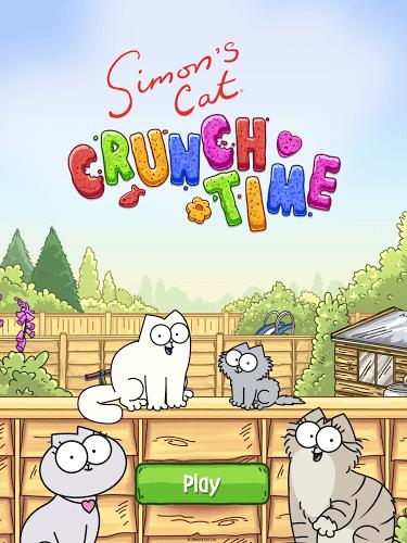 Play Simon's Cat on PC 11