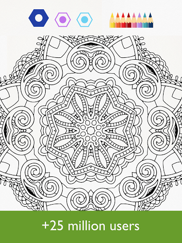 Play Colorfy on pc 12