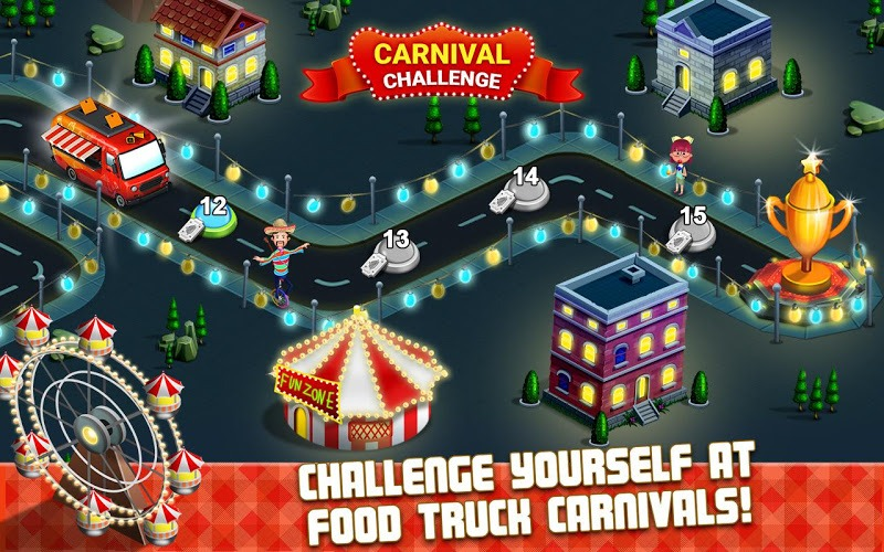 Play Food Truck Chef™: Cooking Game on PC 21
