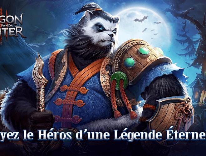Jouez à  Taichi Panda 3: Dragon Hunter sur PC 3