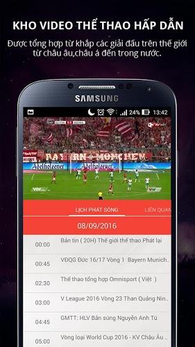 Chơi VTV Play – Xem tivi Online – VTVLive on PC 7