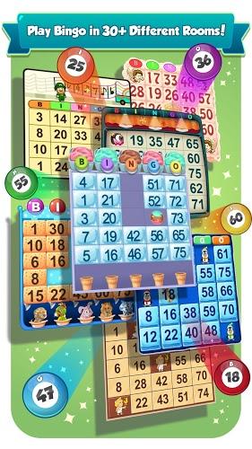 Play Bingo Bash on PC 5
