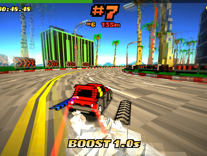 Play MAXIMUM CAR on PC 9