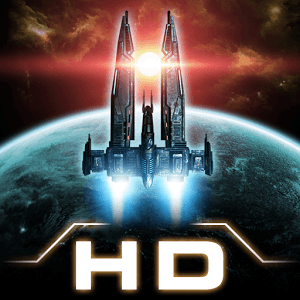 Play Galaxy on Fire 2 on pc
