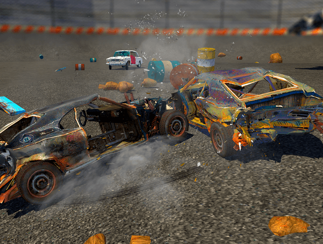 Играй Derby Destruction Simulator На ПК 7
