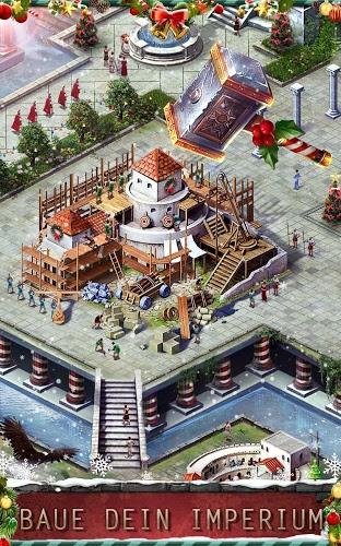 Spiele Empire War: Age of Heroes auf PC 11