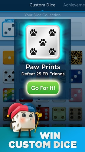 Play Dice With Buddies Free on PC 7