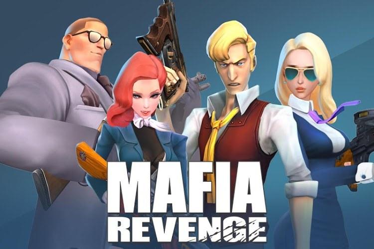 Играй Mafia Revenge На ПК 7