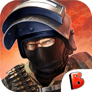 Играй Bullet Force На ПК 1