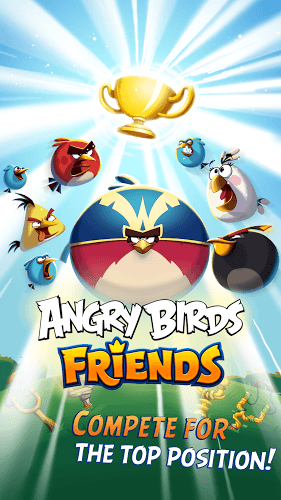 Play Angry Birds Friends on PC 12