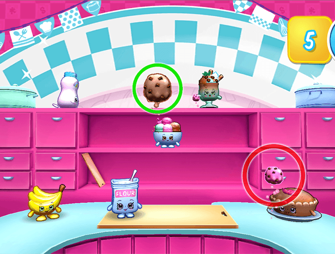 Play Shopkins: Welcome to Shopville on PC 4
