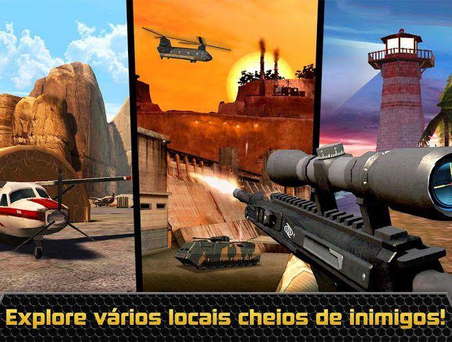 Jogue Kill Shot para PC 16