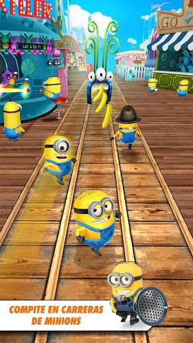 Juega Despicable Me en PC 2