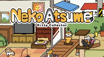 play neko atsume kitty collector on pc with bluestacks android emulator