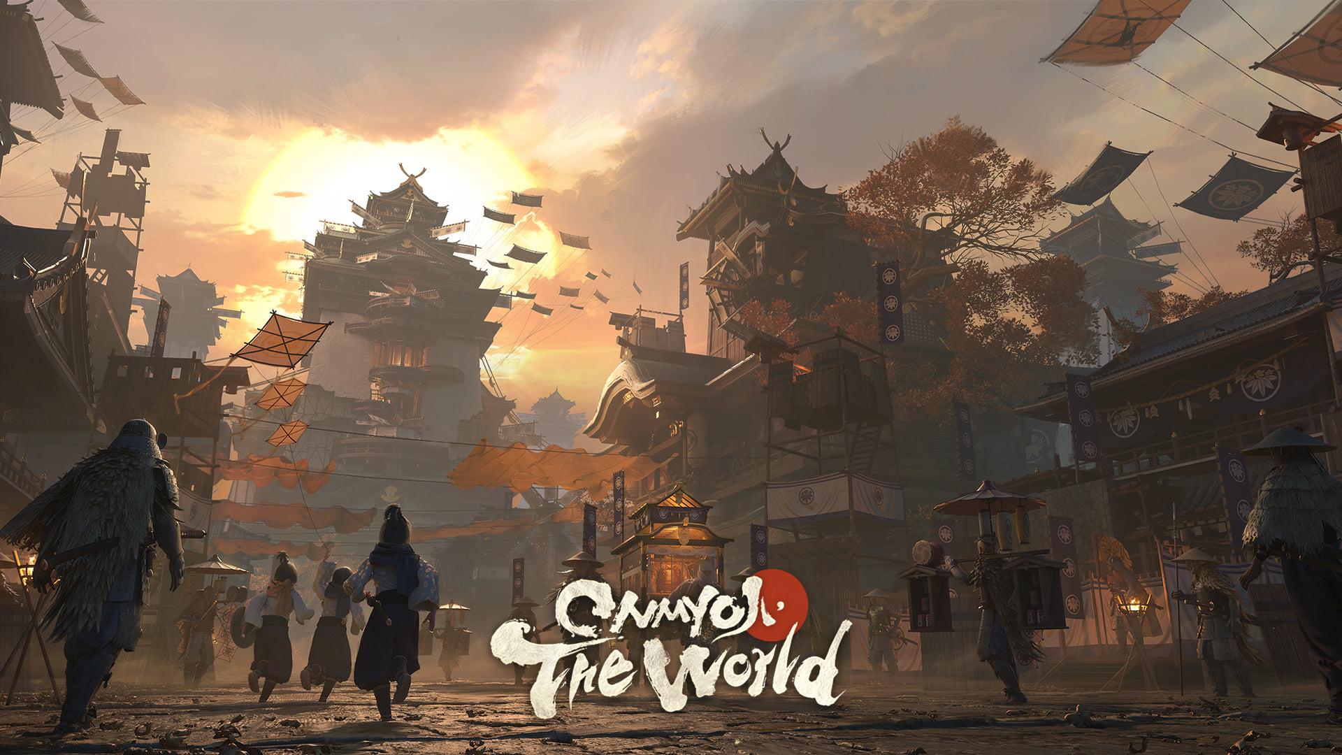 Loạt game mobile mới vừa được công bố tại sự kiện NetEase Connect 2021