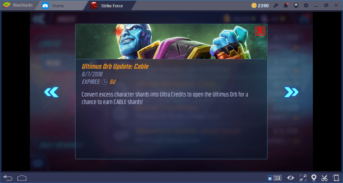 MARVEL Strike Force: Building the Perfect Team