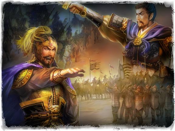 《三國志.戰略版》策略之征來襲 預註冊即將開啟!
