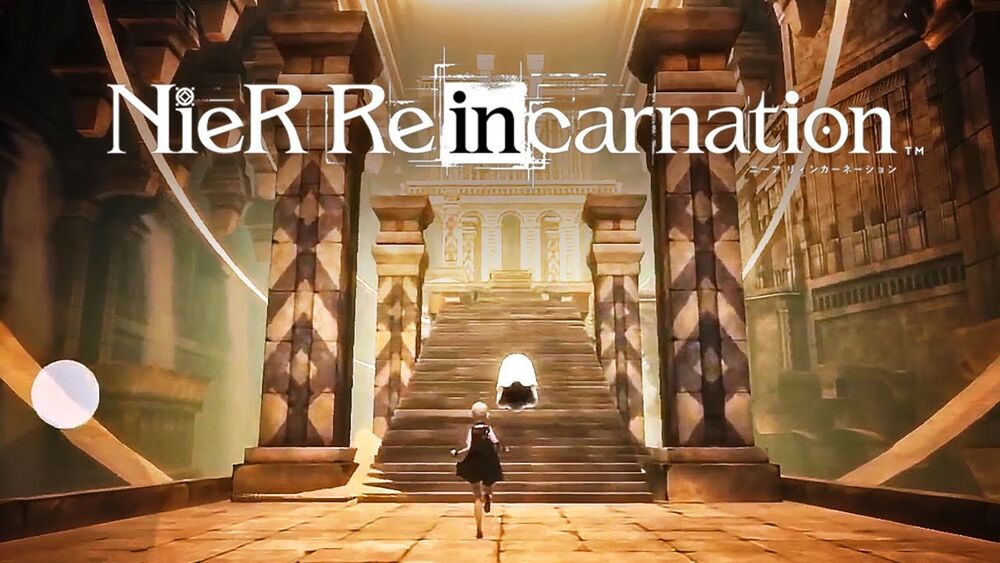 NieR Reincarnation Confirmed Coming to the West in TGS 2020