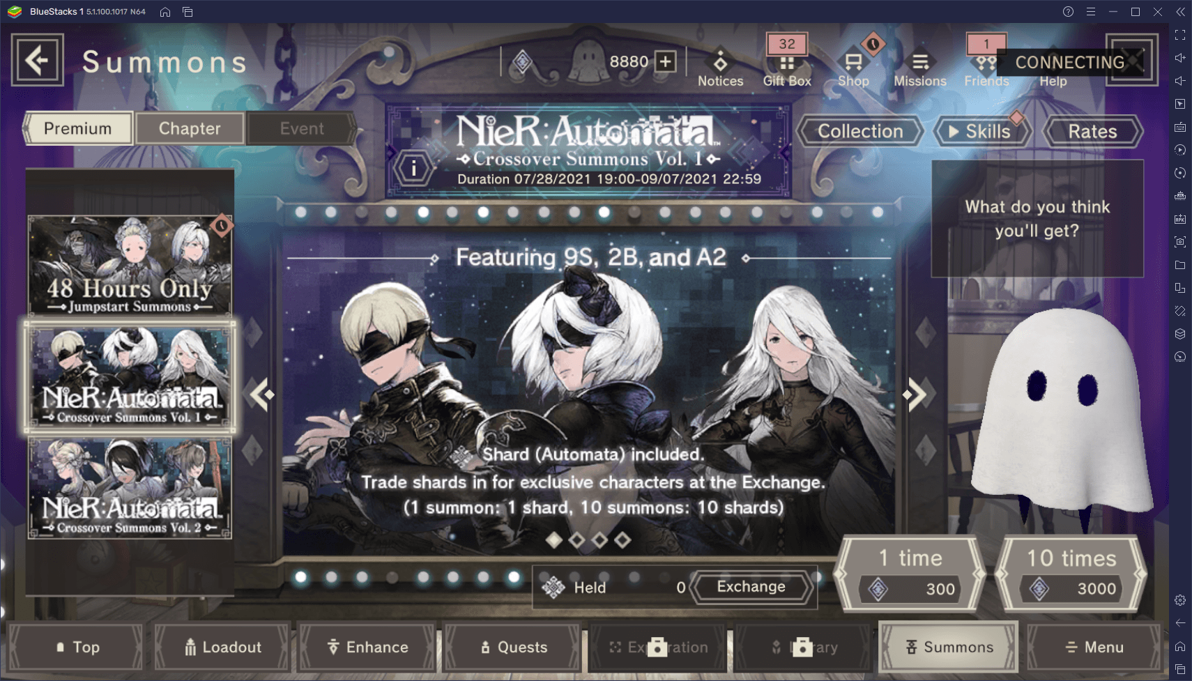 Beginner's Guide for NieR Reincarnation – Learn How to Survive in The Cage
