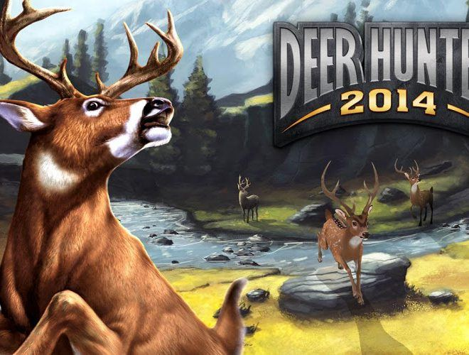 Играй Deer Hunter 2014 На ПК 19