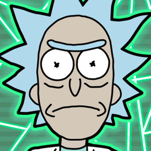 Play Pocket Mortys on PC 1