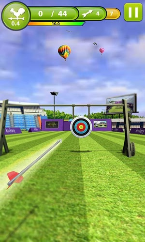 Play Archery Master 3D on PC 8