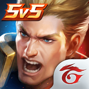 Main Garena AOV – Arena of Valor on PC 1