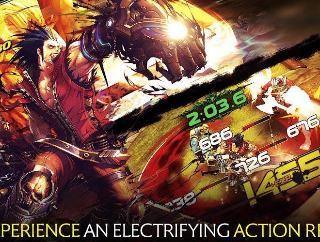 Play Kritika on PC 12
