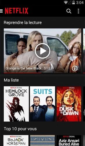 Jouez à  Netflix sur PC 2