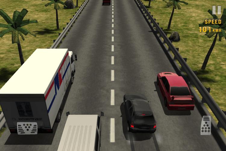 Скачать игру трафик рейсер на компьютер