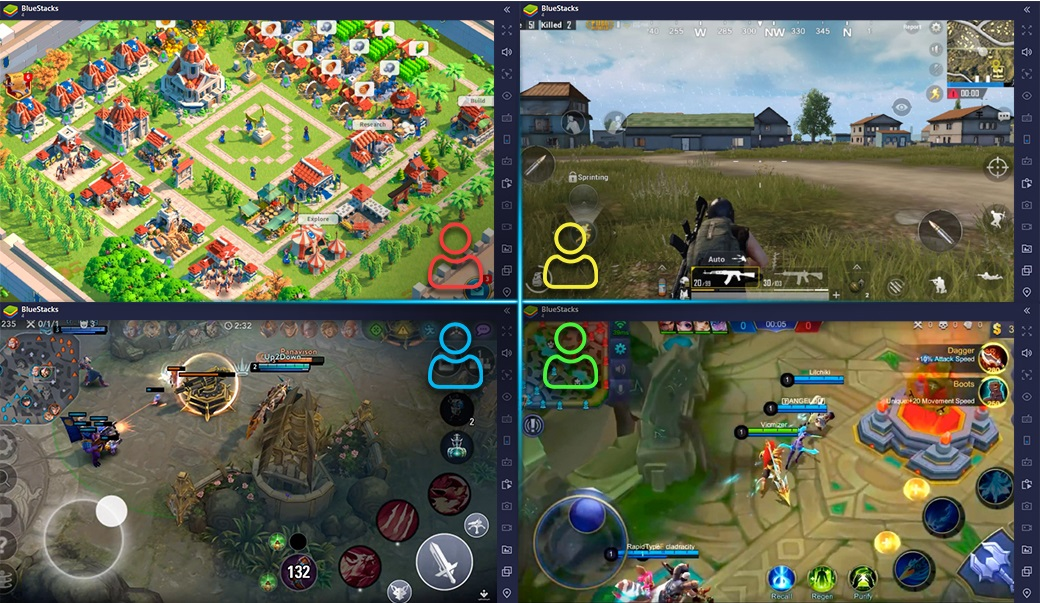 5 Reasons Why You Should Download the New BlueStacks 4