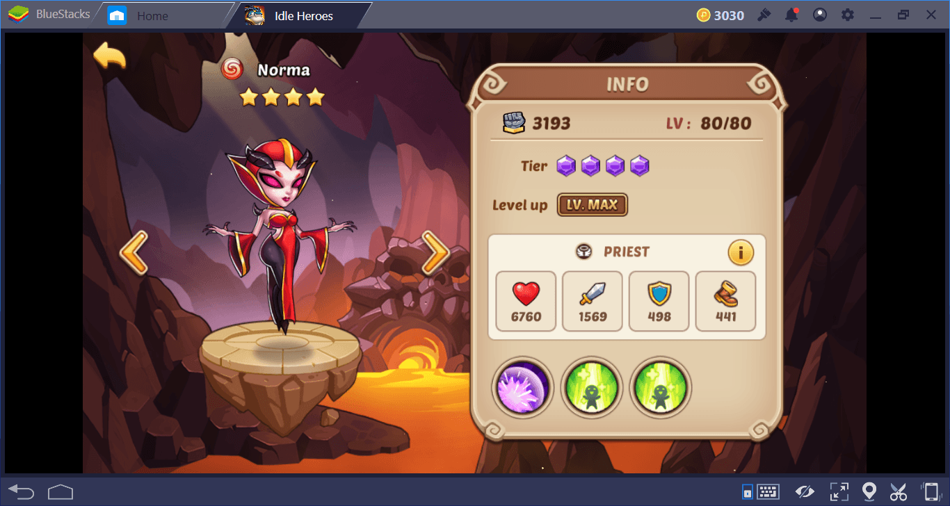 Idle Heroes: A Comprehensive Guide to Heroes | BlueStacks