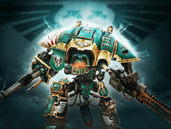 Играй Warhammer 40000: Freeblade На ПК 10