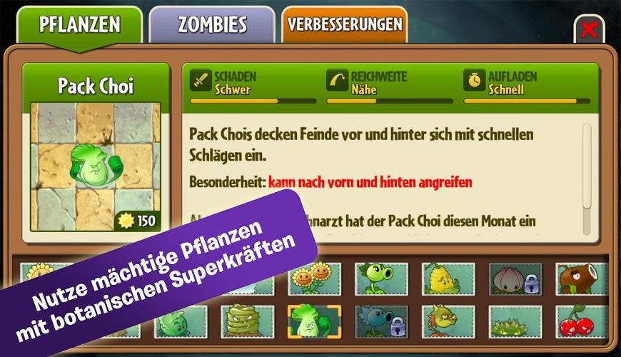 spiele plants vs zombies 2 auf pc und mac mit bluestacks 39 android emulator. Black Bedroom Furniture Sets. Home Design Ideas