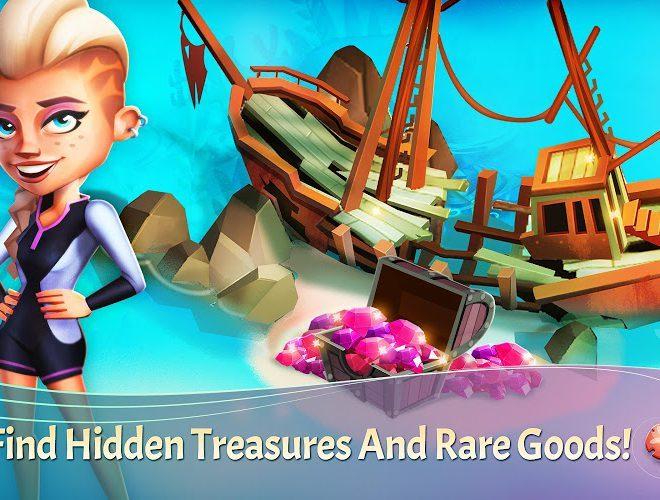 Play Farmvile: Tropic Escape on PC 12