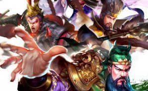 Dynasty Heroes เลเจ้นด์สามก๊ก