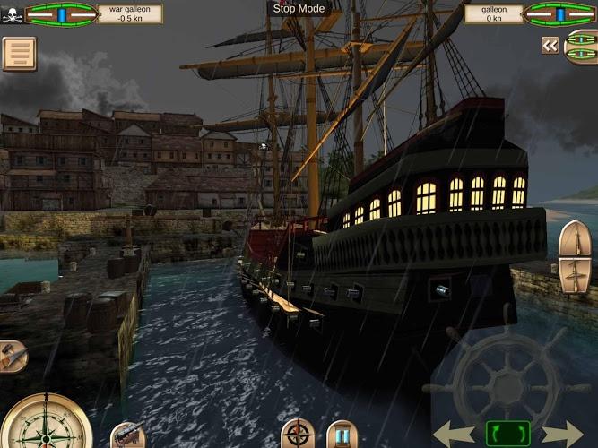 Играй The Pirate: Caribbean Hunt На ПК 24