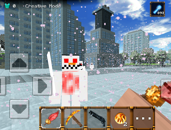 Play City Craft 3 TNT Edition on PC 25