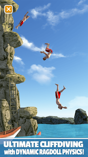 Play Flip Diving on PC 3