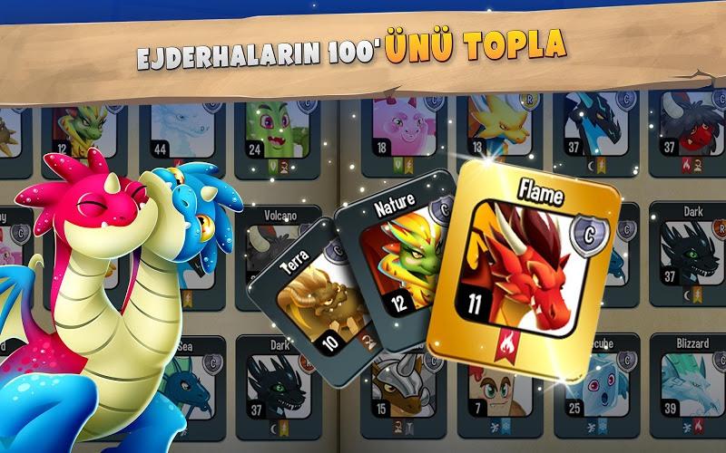 Dragon City İndirin ve PC'de Oynayın 15