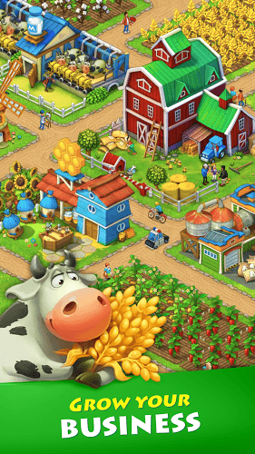 Play Township on PC 4