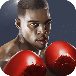 Jogue Punch Boxing 3D on pc