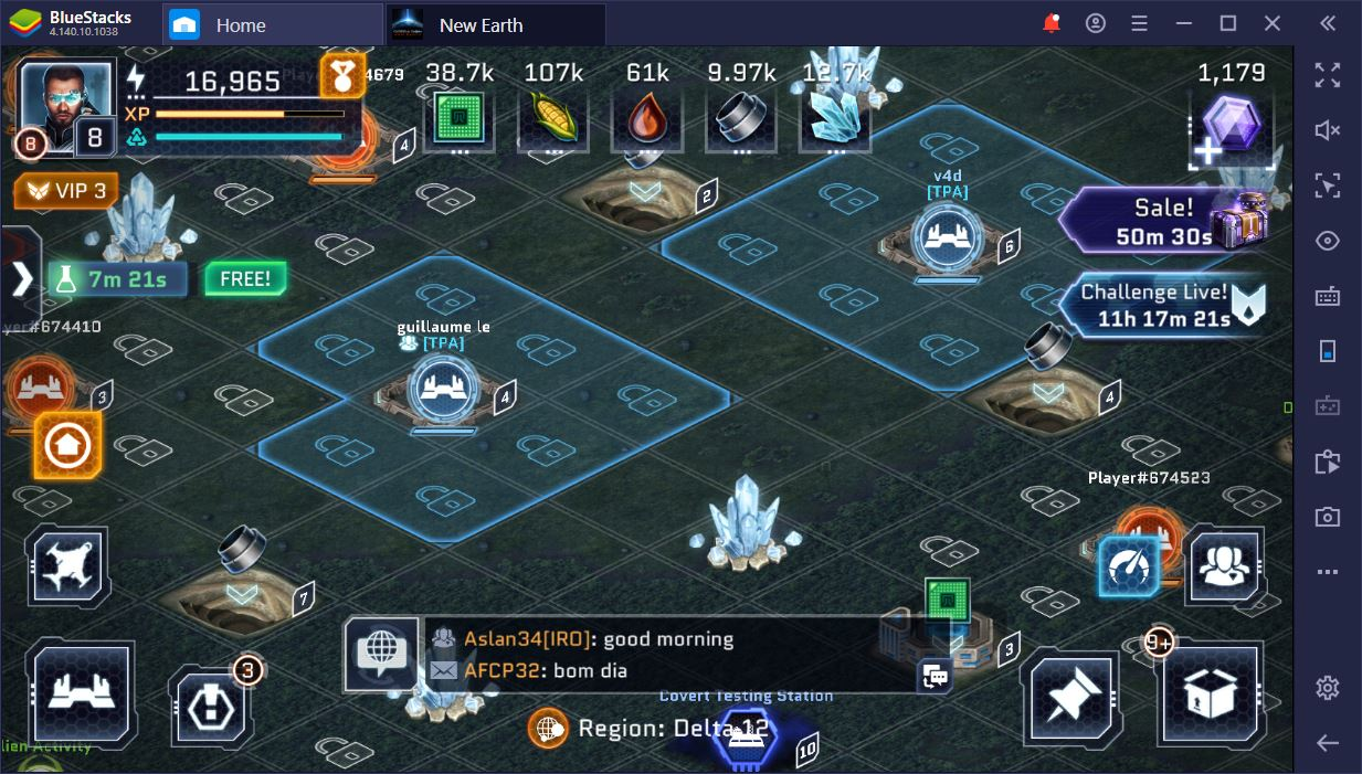 Operation: New Earth on PC – Game Review
