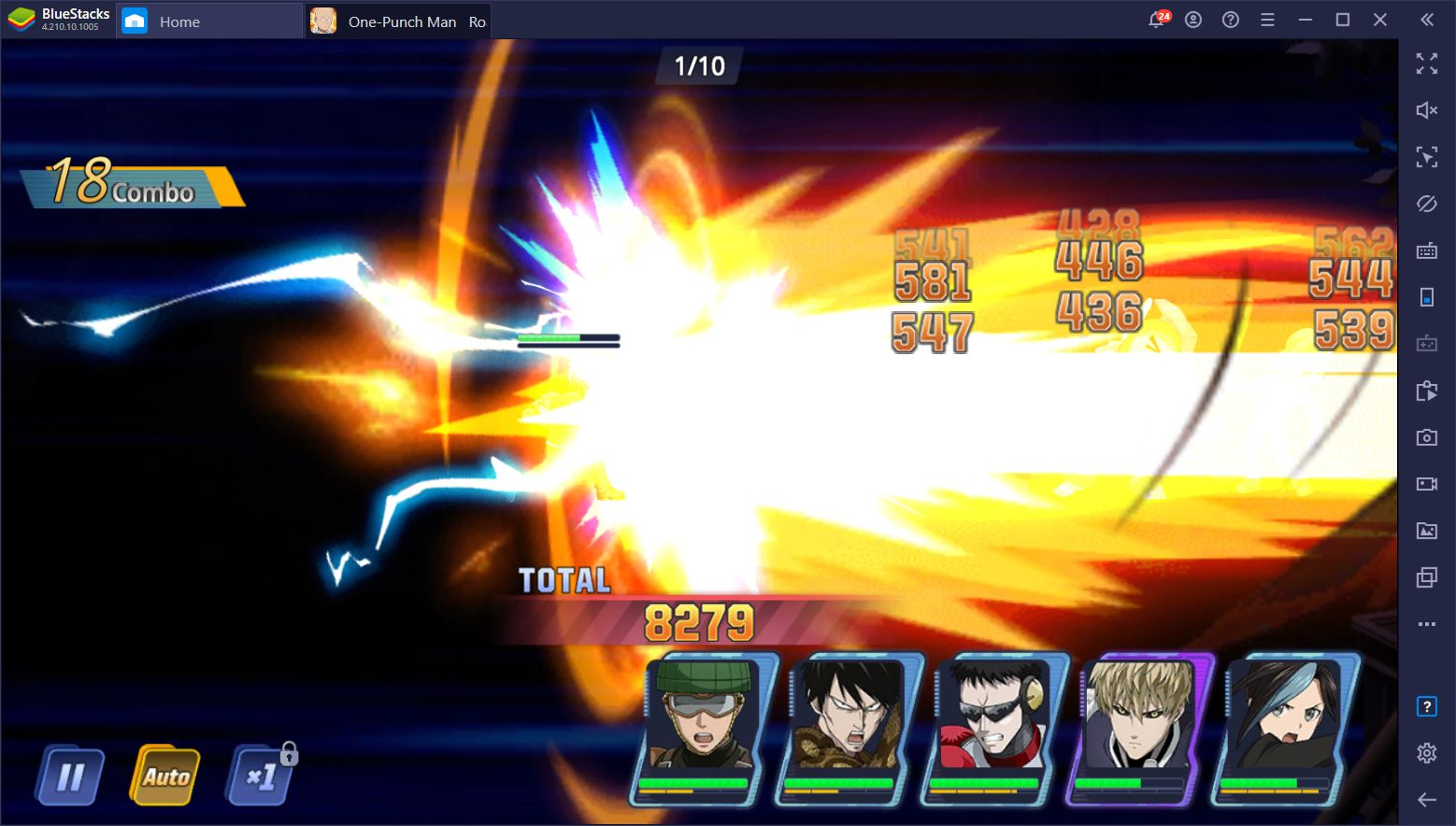One Punch Man: Road to Hero 2.0 - Tips, Tricks, and Strategies