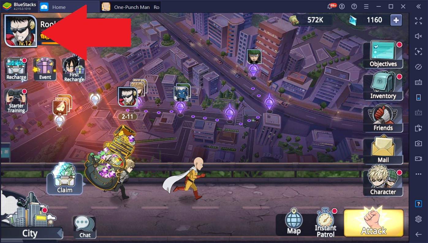 OPM: Road to Hero 2.0 Promo Code – Get 10 Summonings for Free With This New Promo Code!