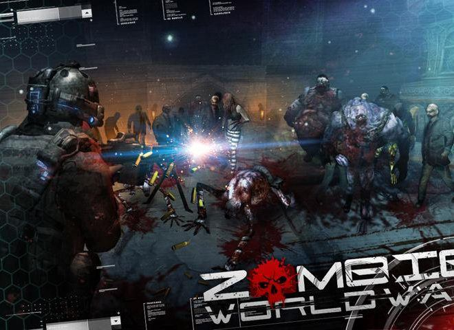 เล่น Zombie World War on PC 12